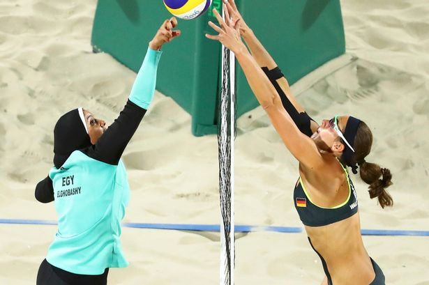 Beach-Volleyball-Womens-Preliminary