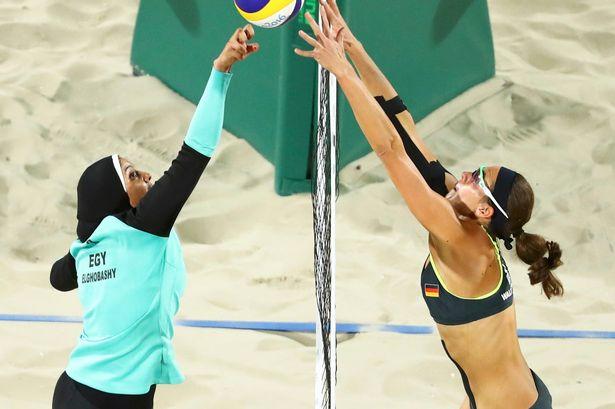 Beach-Volleyball-Womens-Preliminary